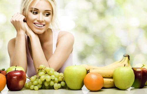 Các phương pháp nâng ngực tự nhiên cho phái nữ