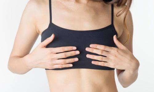 Giúp bạn nữ không còn tự ti vì ngực lép