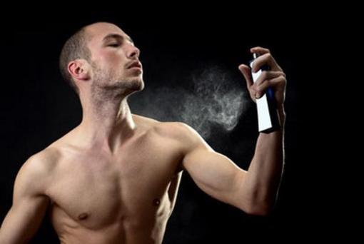 Cách trị hôi nách cho nam giới hiệu quả